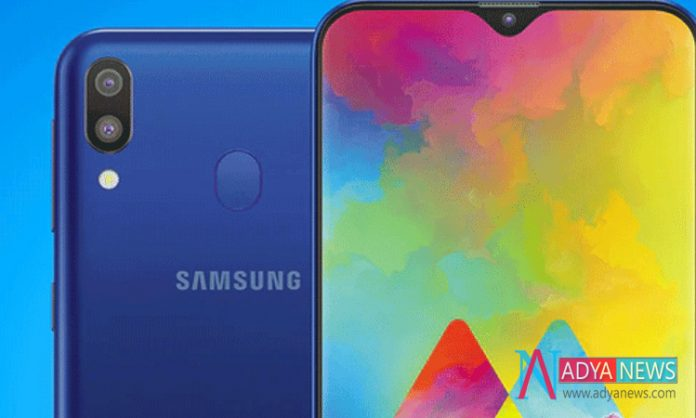 Samsung M Series At Lowest Prices At Amazon Summer Offer