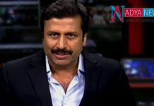 There is Nothing Reality In Arrest News : TV9 CEO Ravi Prakash on Live