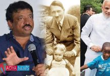 Undoubtedly PM Modi Will Be the Reason For Third World War : RGV