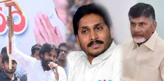 What makes Janasena To Do This While TDP Or YSRCP In Silence Mode