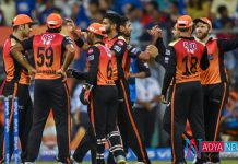 Will SRH Reserve Their Place in Playoffs Against RCB