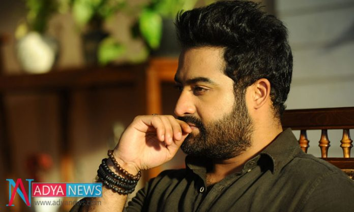 Junior NTR Skips His Special Day By Avoiding Celebrities