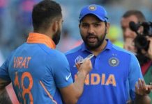 Rohit Sharma Clarifies Over Social Media On Rift Rumours