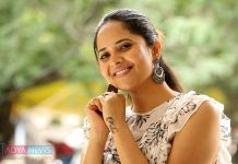 Is Anasuya Getting Fade Out From the Telugu Industry