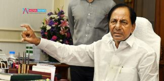 CM KCR To Take Necessary Actions to Develop Villages in Telangana