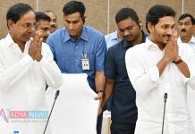 With In Short Time YS Jagan Conquered KCR In Most Popular CM Rankings