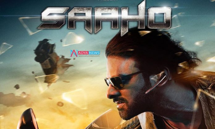 Celebrities Crazy Tweets About the Saaho Movie