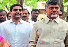 Chandrababu Planning A New Strategy For Lokesh's Political Future