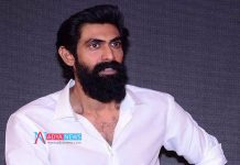 Controversial Rumours on My Health Worried me a Lot : Rana Daggubati
