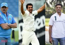 Biggest Discussion On Next Batting Coach For Indian Cricketers