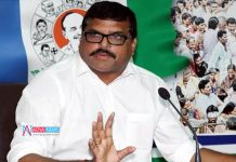 Don't Make Politics on People Life's : Botsa Fires On TDP