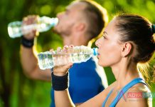 Follow this To Keep Hydrated Every Time With Your Exercise