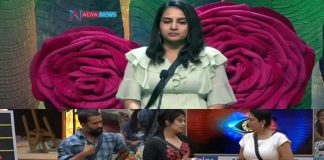 Himaja Failed To Show Her Negative Character in the Bigg Boss House