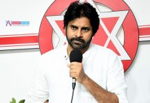 If AP Government fails....I will Meet PM Modi and Amit Shah : Pawan Kalyan