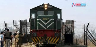 India Decision Made Pakistan To Ban Train Services and Movies Releases