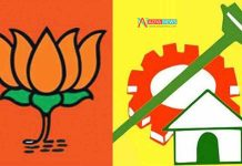 Is BJP In More Tension Than TDP Over AP Capital Shifting