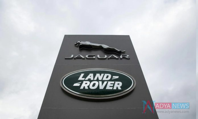 Sale of Jaguar Land Rover Has Been Increased With 5% in July