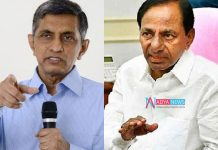 LokSatta President Raised Objections Over KCR's Personal Attack