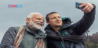 Man Vs Wild As the Vacation Trip After a Long Time : PM Modi
