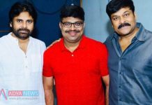 Mega Viral News On Mega Heros To Combine For Sye Raa Movie