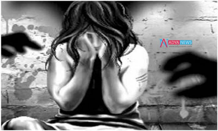 Minor Telugu Girl Committed Suicide After She Was Raped