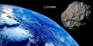 Moon Size Asteroid To Hit Earth...No Alternative To Handle It