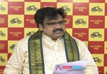 Out Of Control TDP Leader Questioned AP People On Biggest Defeat