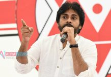 Some Biggest Party Pressuring Me Join Janasena : Pawan Kalyan