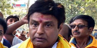 People of Hindupur Constituency Searching for Balakrishna