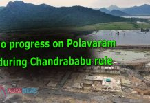 To complete Polavaram in 2 years, reverse tendering is the only alternative