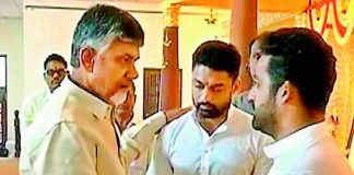 Political Discussion On Chandrababu - Jr NTR Meeting