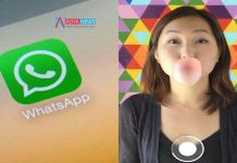 Popular Feature Boomerang To Added Soon in Whatsapp