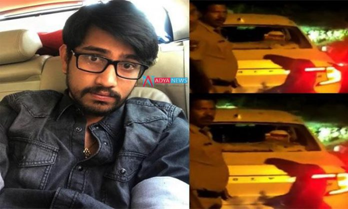 Raj Tarun's Clarification Made a Police Case Registered On Him
