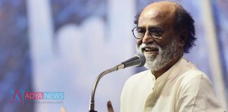 Rajinikanth To launch His Political Party by Next Year January