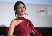 Rakul Preet Made A Clear Statement For Many Young Filmmakers