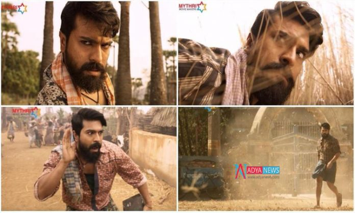 Ram Charan's Stunning Acting Deserves The National Award