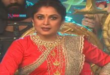 Ramya Krishna To Replace Nagarjuna In Telugu Bigg Boss Show