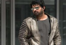 Saaho Movie is in Bad Phase With Prabhas Looks