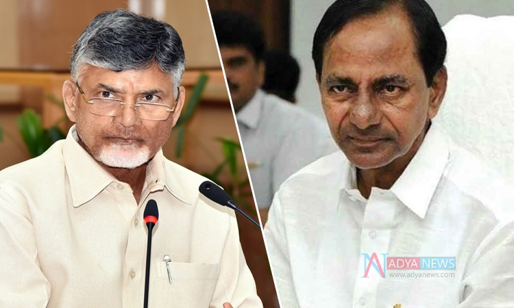 Bad Situation for KCR and CBN In This Sravana Masam - Adya News