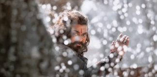 """Mega Fans are Excited With Prestigious """"Sye Raa"""" Movie Making Video"""