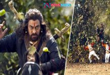 Sye Raa Will Be Released In Fixed Date : Mega Star