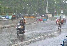 Telangana to Get Heavy Rainfall for Next Two Days : IMD Predicted