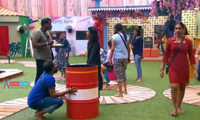 Telugu Contestants Get Punishments For Breaking the Bigg Boss Rules