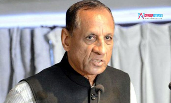 There Will be New Governor For Telangana : Governor Narasimhan