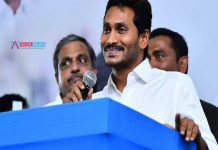 YS Jagan Made A Statement To Develop Andhra Pradesh Capital