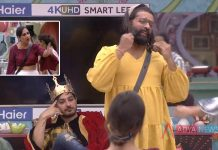 Bigg Boss House Gets Much Heater With Tamanna Simhadri Behaviour