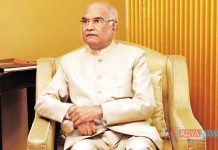 Indian President To Examine Telangana Inter students Suicides
