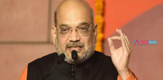 "Amit shah claims No restrictions in Jammu and Kashmir. He says ""It is only in your mind"""