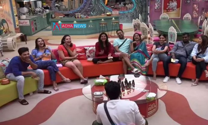Bigg Boss Contestants Missed Emotional Quantity From Homes
