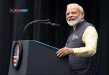 """India is aspiring to become a 5 trillion dollar economy"" PM Narendra Modi tells IIT Madras graduates"